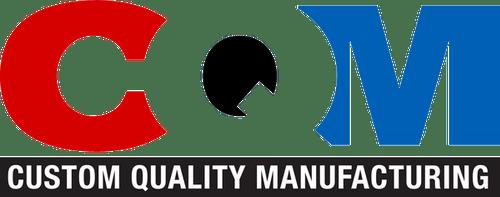 CQM, Inc
